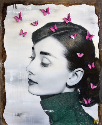 Sweet dreams - Audrey